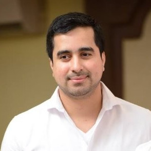 Ambrish Joijode, MBA