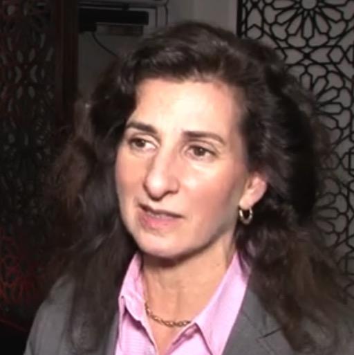 Maria Vetrone